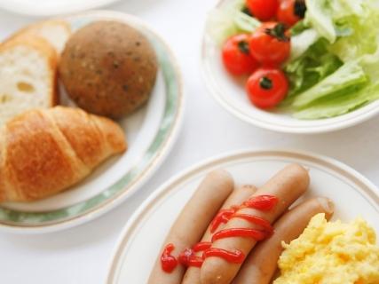 ホテルルートイン関 / 朝食付き