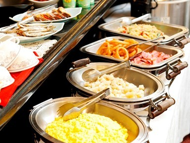 ホテルルートイン由利本荘 / 朝食付き