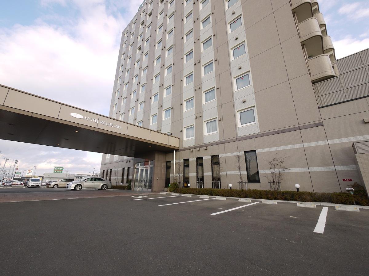 ホテルルートイン石巻河南インター / ダブル