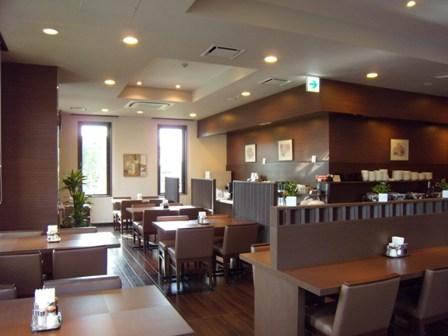 ホテルルートイン駒ヶ根インター 朝食付き