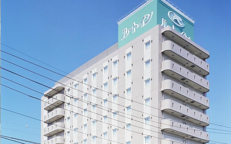 ホテルルートイン渋川 スタンダード