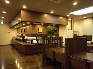 ホテルルートイン鶴岡駅前 / 朝食付