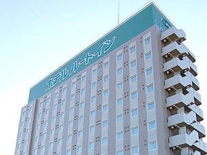 ホテルルートイン久居インター / □禁煙コンフォートセミダブル