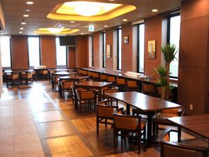 ホテルルートイン恵那 / 朝食付き