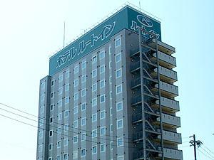 ホテルルートイン恵那 / 【禁煙】シングル