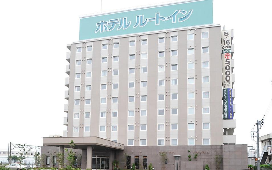 ホテルルートイン御殿場駅南 / スタンダード