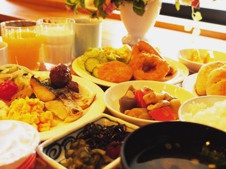 ホテルルートイン十和田 / 朝食付き