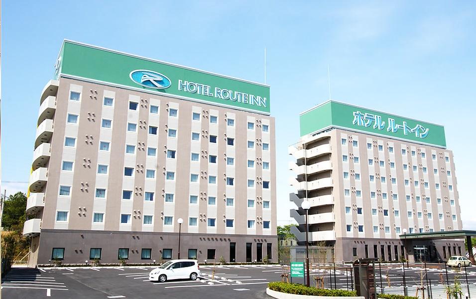 ホテルルートイン磐田インター / 朝食付き