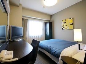ホテルルートイン仙台長町インター / ◆喫煙◆コンフォートセミダブル
