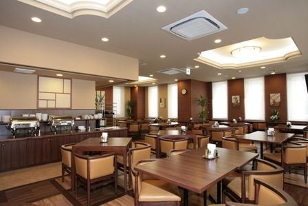 ホテルルートインいわき駅前 / スタンダードプラン(朝食バイキング無料♪)