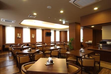ホテルルートイン水戸県庁前 / スタンダード