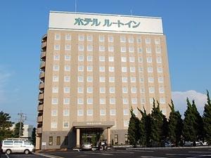 ホテルルートイン太田南-国道407号- / スタンダード