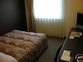 ホテルルートイン太田南-国道407号- / 喫煙シングルルーム