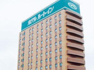 ホテルルートイン古川駅前 / 朝食付