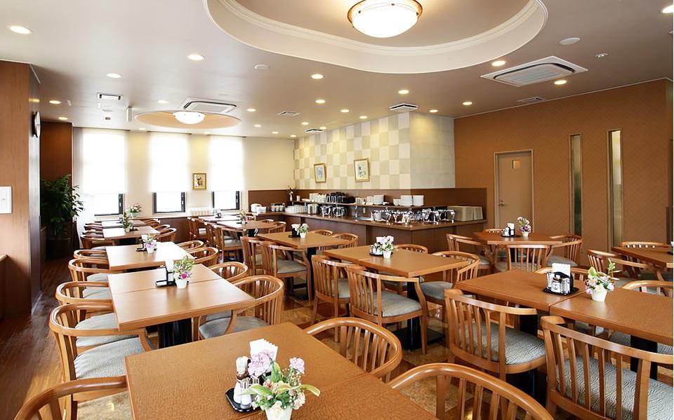 ホテルルートイン浜松西インター 朝食付き