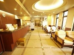 ホテルルートイン豊川インター / ツイン