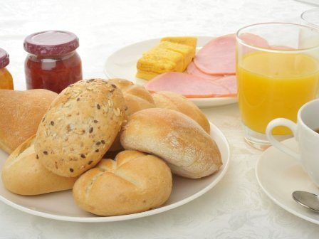 ホテルルートイン横手インター / 朝食付き