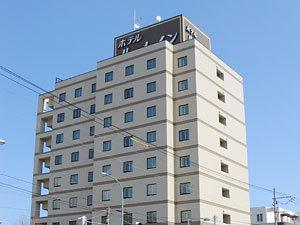 ホテルルートイン網走駅前 / 喫煙ツイン