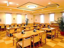 ホテルルートイン新潟県庁南 / 朝食付き