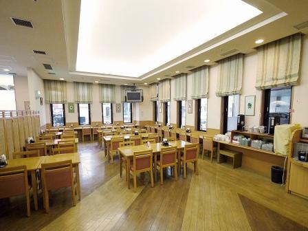 ホテルルートイン札幌北四条 / 朝食付き