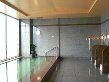 函館天然温泉 ルートイングランティア函館五稜郭 / 朝食付き