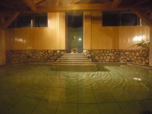 福山天然温泉 ルートイングランティア福山SPA RESORT / シングル 喫煙