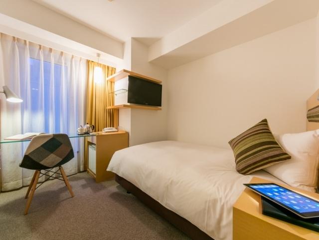 ホテルリソルトリニティ札幌 / <ツアービルダー>REGULAR?PRICE素泊まりプラン