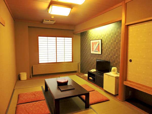 ホテルアベスト白馬リゾート / 和室8畳【アウトバス・アウトトイレ】家族で泊まるならこちら!