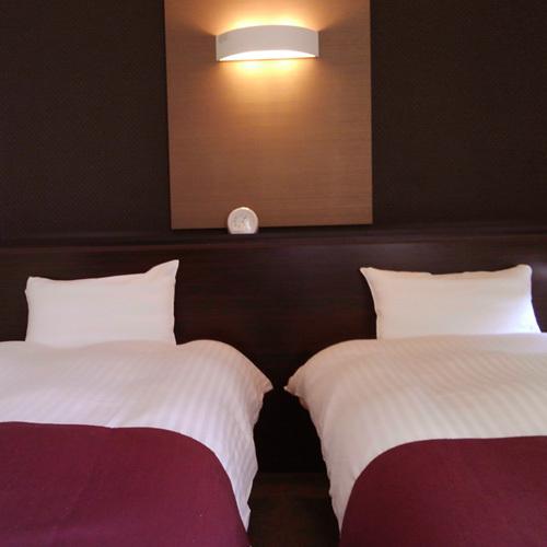 ホテルアベスト姫路 / ◇禁煙Sシングル(ベッド幅110cm)
