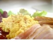 アパホテル<秋田千秋公園> / 【朝食バイキング付】 温か手作りバイキング♪ 秋田県産米「あきたこまち」使用