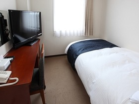 アパホテル<秋田千秋公園> / セミダブル禁煙室