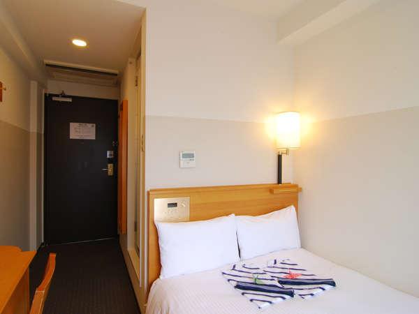 アパホテル<千葉八千代緑が丘> / セミダブル禁煙室