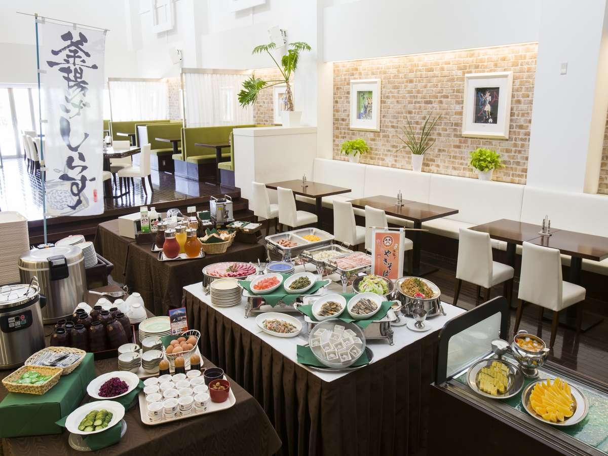 アパホテル<富士中央> 朝食付きプラン