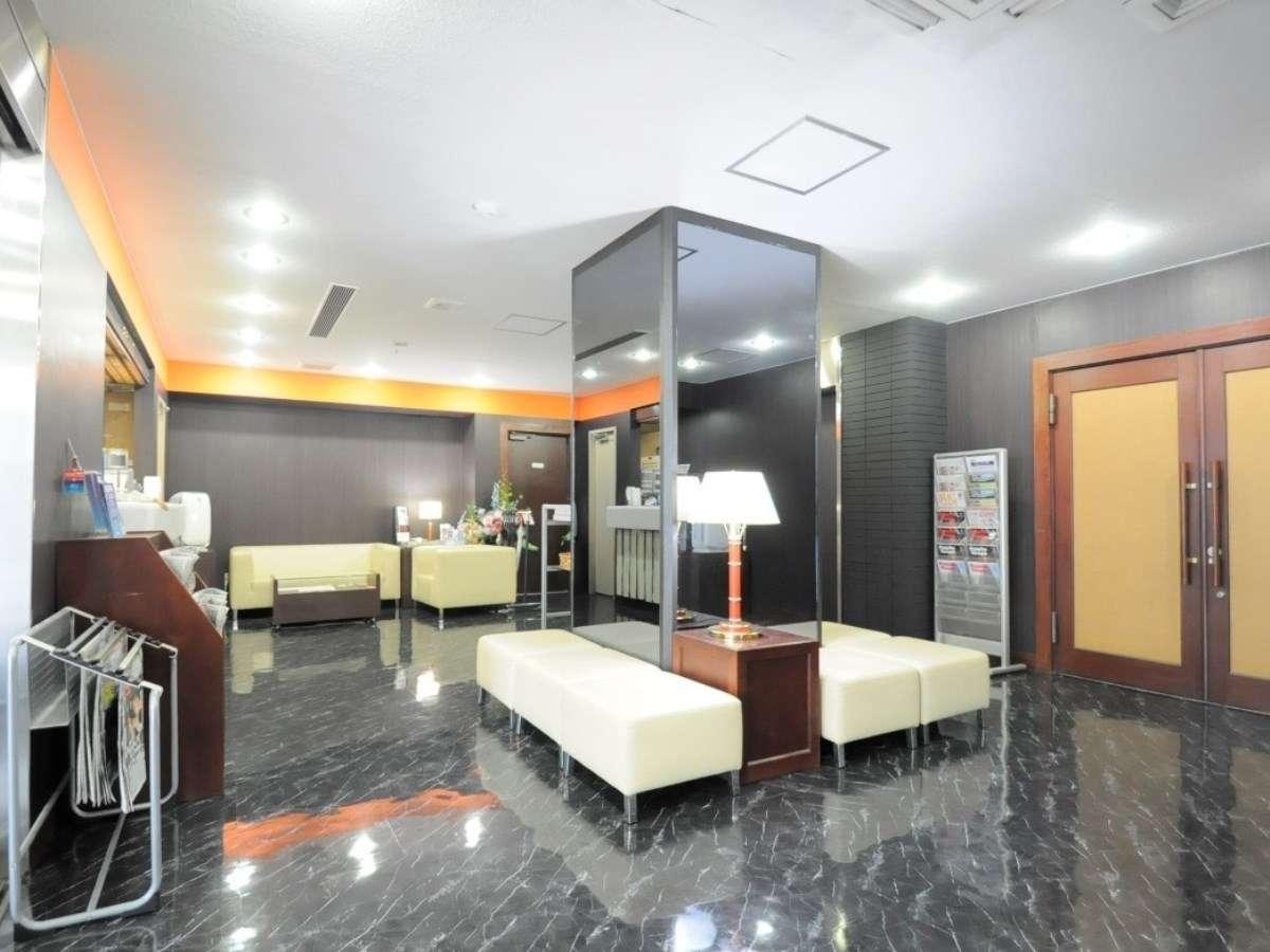 アパホテル<浜松駅南> / ベストプライス素泊まりプラン 浜松駅より徒歩4分!