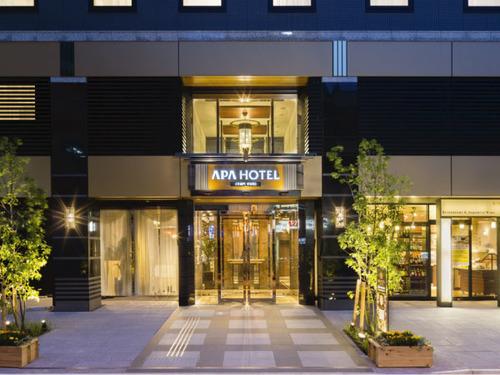 アパホテル<半蔵門 平河町> / ■喫煙可■シングル