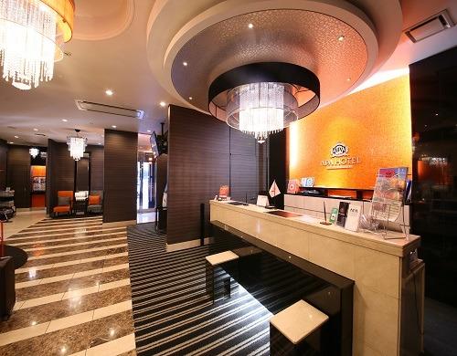 アパホテル<池袋駅北口> / 【素泊まり】◆池袋駅西口(北)から徒歩4分◆東京ドーム・新宿・渋谷にもアクセス良好♪
