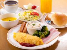 アパホテル<関空岸和田> / 朝食付き
