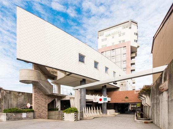 アパホテル<金沢野町>
