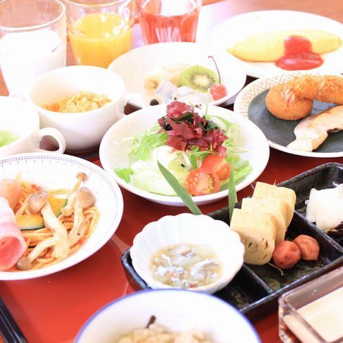 アパホテル<金沢野町> / 朝食付