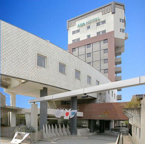 アパホテル<金沢野町> / 素泊まり