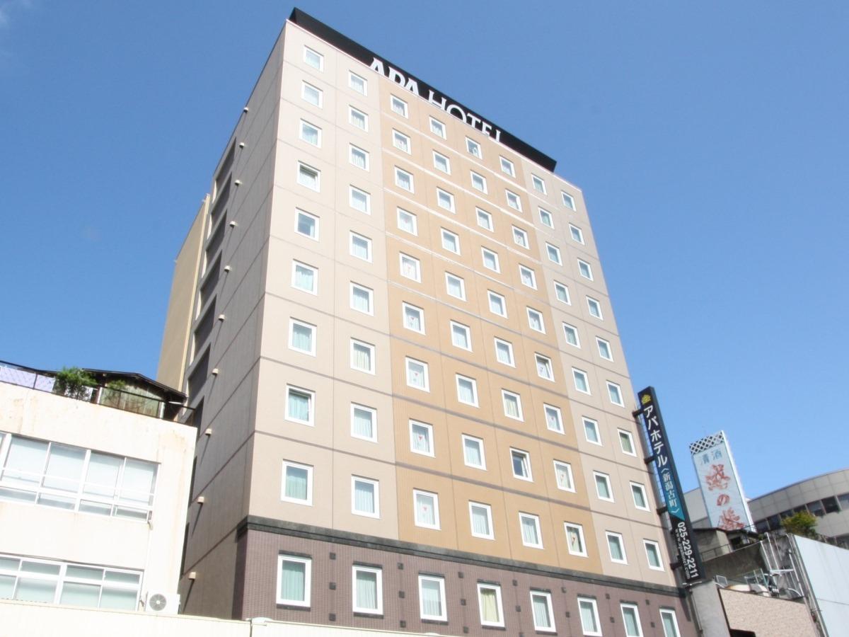アパホテル<新潟古町> / 素泊り