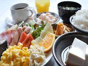 アパホテル<大垣駅前> / 【Goodmorning】 ♪お得なポイント♪ 【手作り豆腐が人気☆和洋朝食バイキング付】