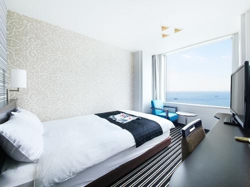 アパホテル&リゾート<東京ベイ幕張> / シングルルーム