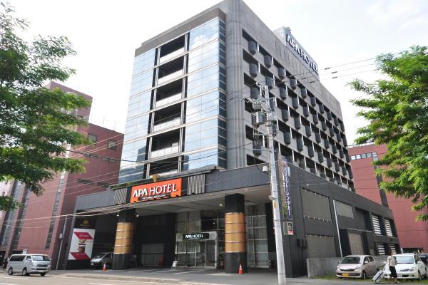 アパホテル<TKP札幌駅北口>EXCELLENT / ■コージーツインルーム(20平米・喫煙)■