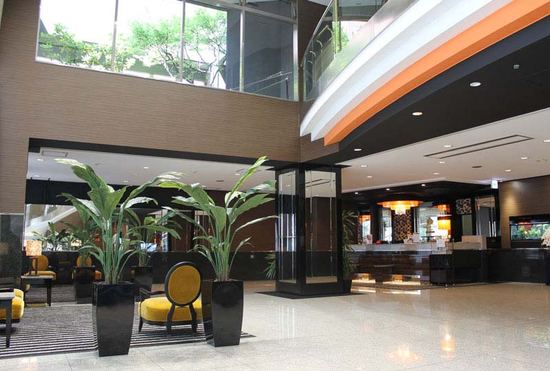 アパホテル<TKP札幌駅北口>EXCELLENT / ■トリプルルーム(24平米・喫煙)■