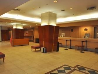 アパホテル<札幌> / 【朝食バイキング付】◆道産食材豊富な約30種のバイキング◆