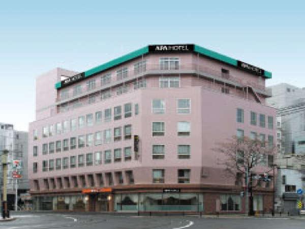 アパホテル<札幌すすきの駅西> / 【素泊まり】《札幌☆すすきの》でオトクにステイ☆
