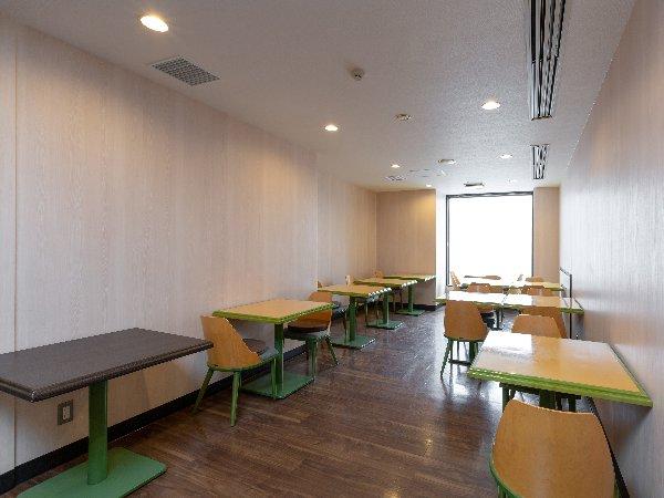 アパホテル<仙台勾当台公園> / 【朝食付】お米は「ひとめぼれ」を使用!プレートメニュー&ハーフビュッフェプラン
