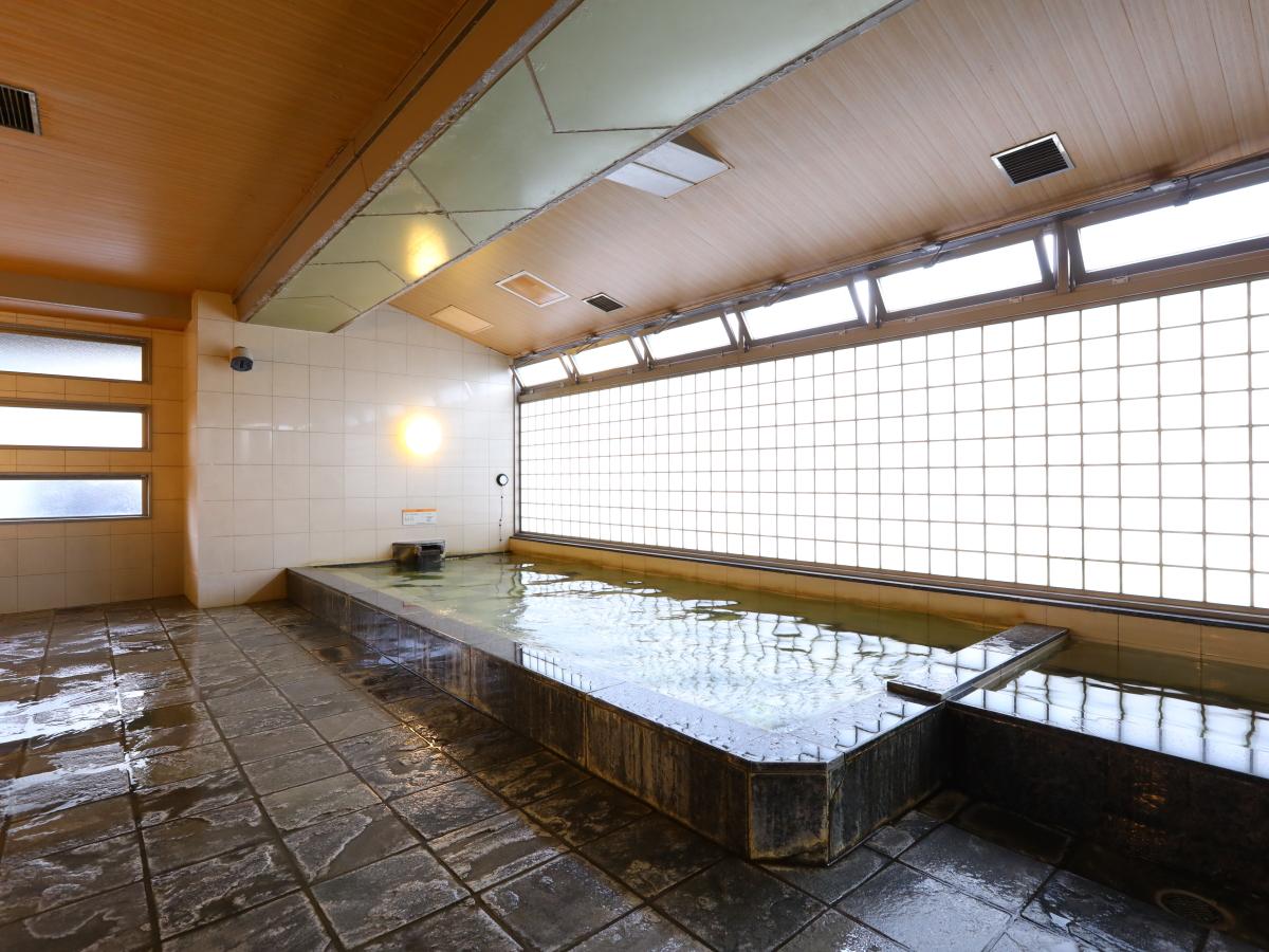 アパホテル<高崎駅前> / セミダブル 禁煙室
