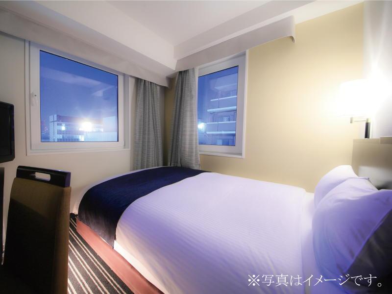 アパホテル<TKP東京西葛西> / シングルルーム 禁煙室